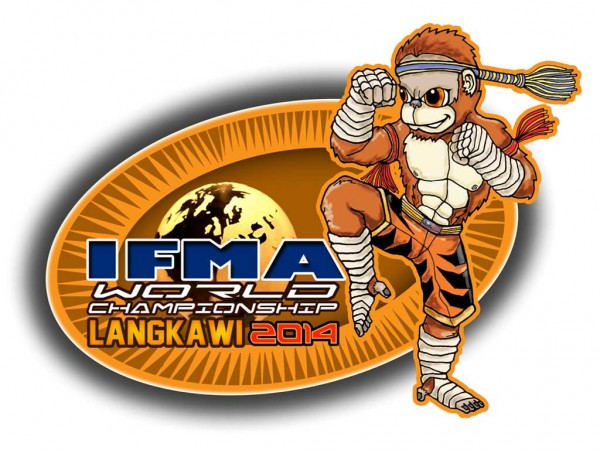 IFMA 2014 Results for Destry and John