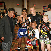TBA Results Are In…Sitan Gym AZ brings home 3 belts!