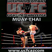 Upcoming Events – UCFC and Bounded Fist on Saturday, October 10th