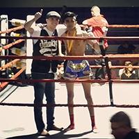 Fight Results: Fight Night Fundraiser, 11/21/15