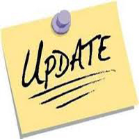 Schedule Update: Gym Closings for Kids' Testing, 2/27 and 3/5