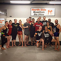 Special Event: Free Muay Thai Seminar on Saturday, January 2nd