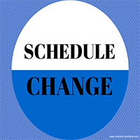 Schedule Update: Changes to Our New Judo Classes