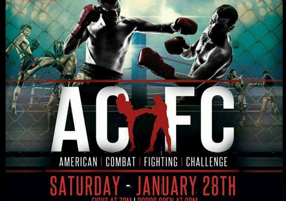 UCFC/ACFC