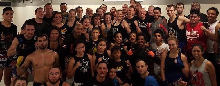 FREE Muay Thai Seminar