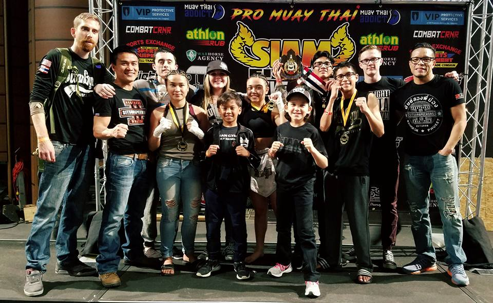 Siam Season Debut Results