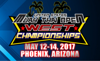 USTMO West 2017 Results