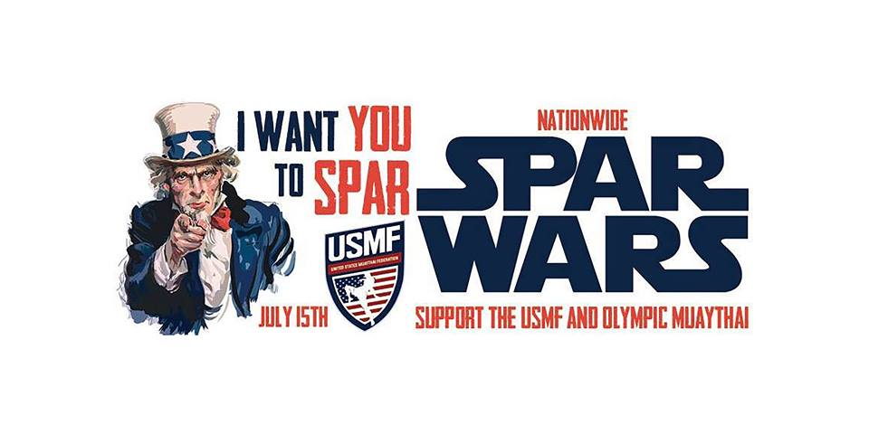 SPAR WARS!