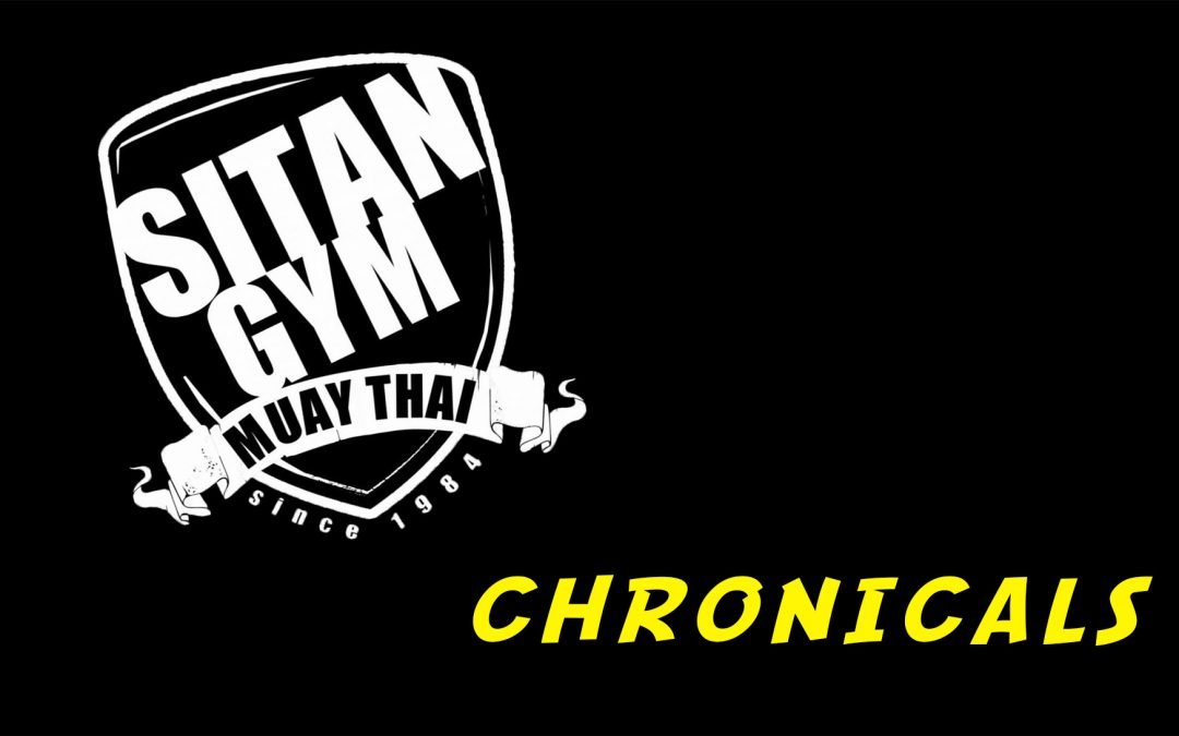Sitan Gym Chronicals