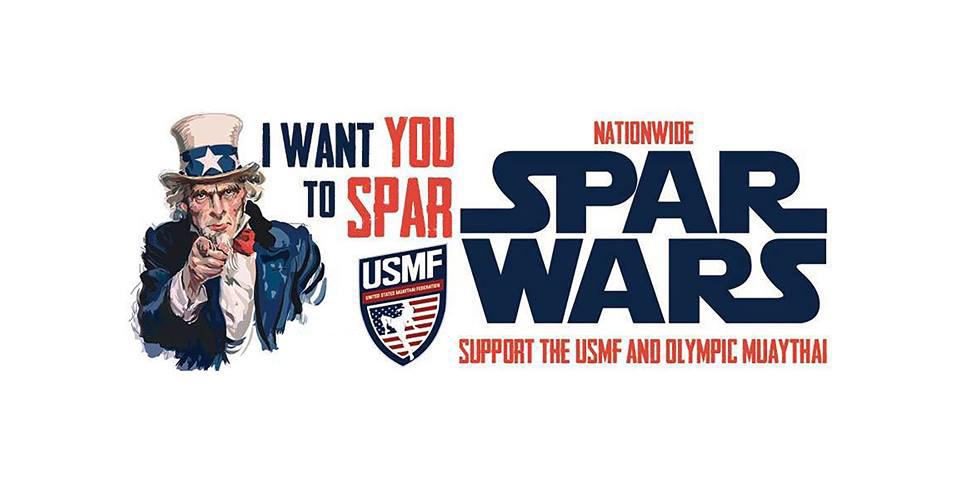 SPAR WARS 2018
