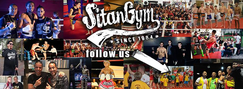 Join the Sitan Gym Members Only Group